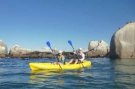 Kayak Paternoster