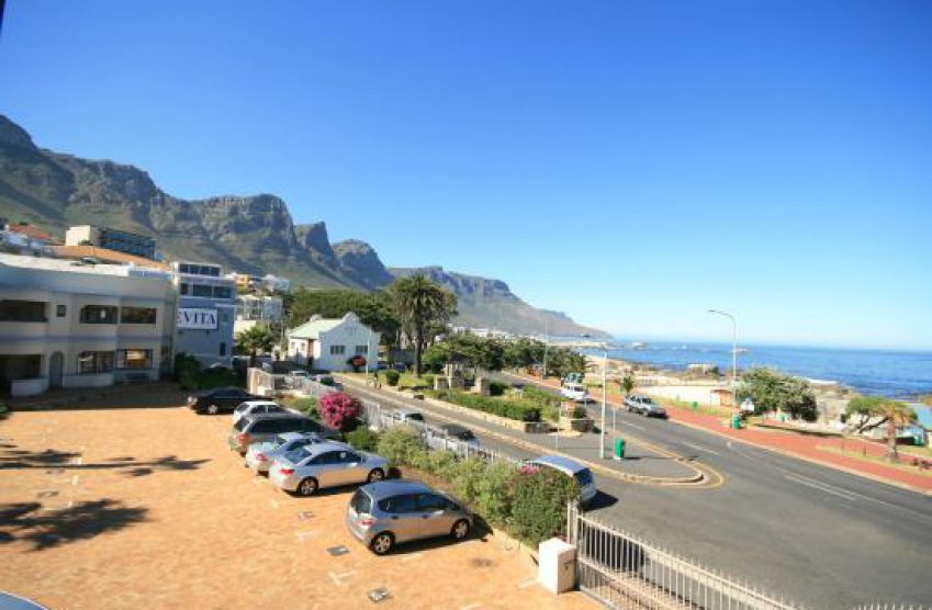 Camps Bay Resort In Camps Bay