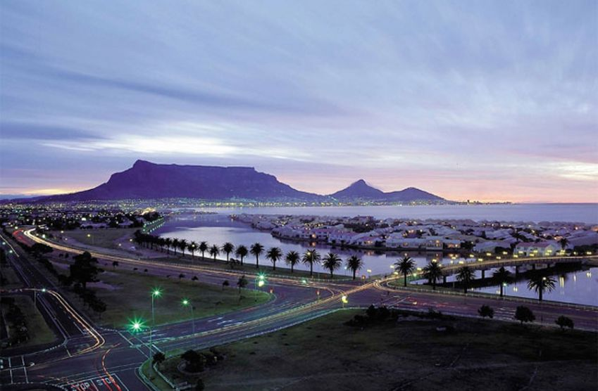 Milnerton Self Catering Accommodation in Holiday Homes and Apartments