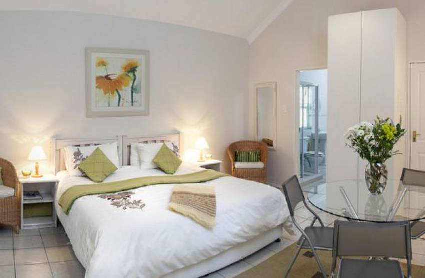 Bed And Breakfast In Woodstock Cape Town