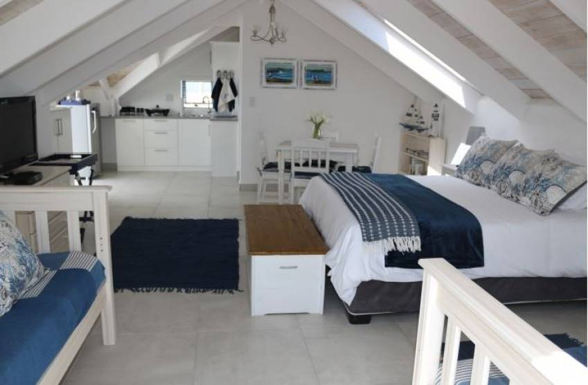 The Loft On Malmok In Paternoster