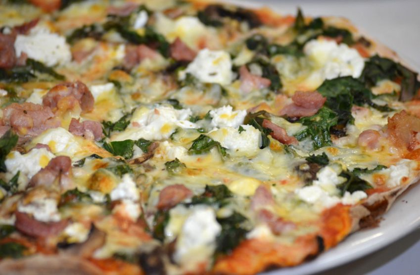 Papinos Italian Restaurant