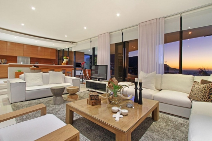 Holiday Apartments - Strathmore Views