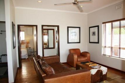 Holiday Apartments - Camps Bay Resort