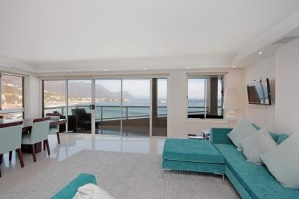 Clifton Accommodation -  - Clifton Views