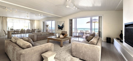 Holiday in Camps Bay - - BV - Terrace