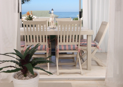 Holiday Apartments - The Potting Shed - Self Catering