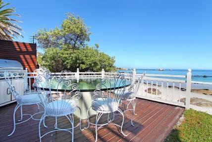 Clifton Accommodation -  - Ivory Sands Villa