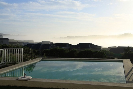 Garden Route Accommodation - Orchid House