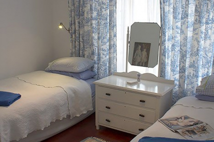 Holiday Apartments - Die Rotse Host House & Self Catering