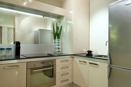 Sea Point Accommodation - The Hyde - Studio