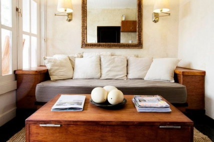 Holiday Apartments - Arumvale - Standard Self Catering Suite