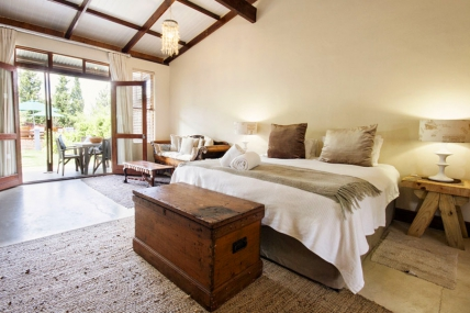 Holiday Apartments - HCR - Deluxe Family Suite