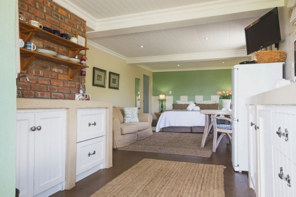 Holiday Apartments - HCR - Standard Double Room