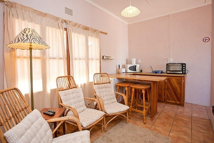 Holiday Apartments - Hanepoot Cottage