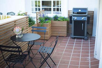 Holiday Apartments - Rozenhof Villa 204