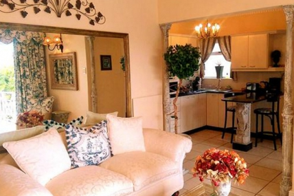 Holiday Apartments - RLA - The Garden Apartment