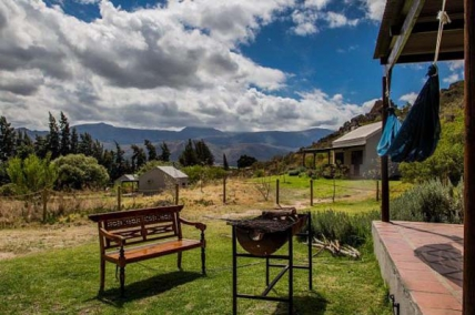 Holiday Apartments - ELR - Two Bedroom Chalet