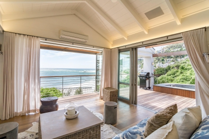 Clifton Accommodation -  - Bungalow 39
