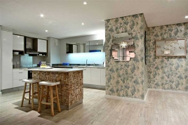 Clifton Accommodation -  - Dunmore Blue
