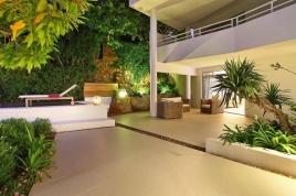 Holiday Apartments - Silvertree