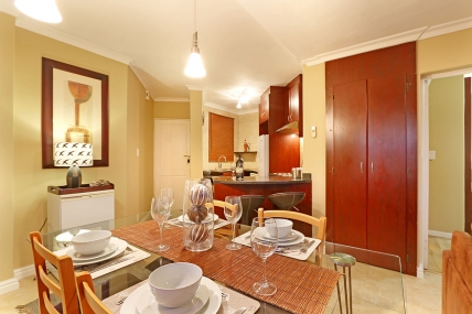 Holiday Apartments - The Sands B31
