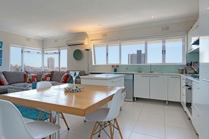 Sea Point Accommodation - St Ronans 10
