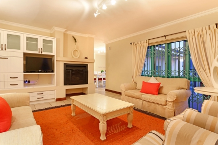 Holiday Apartments - Kingshaven 91