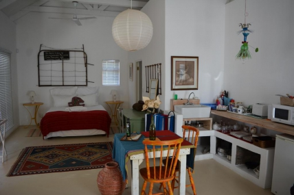 Holiday Apartments - Gecko Cottage 2