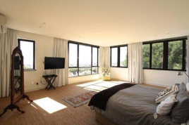 Cape Town City Bowl Accommodation - Wurr House